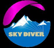 Hotel Sky diver