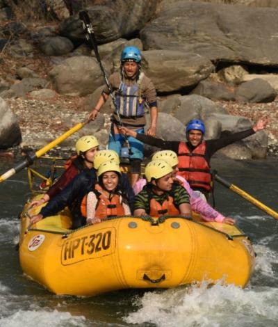river rafting kullu manali1