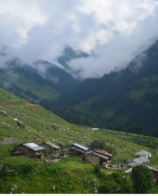 Explore Rajgundha Valley Tour