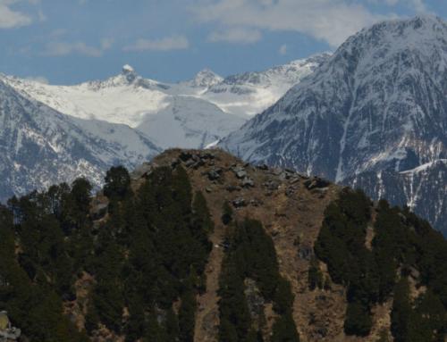 Hanumangarh Peak Trek