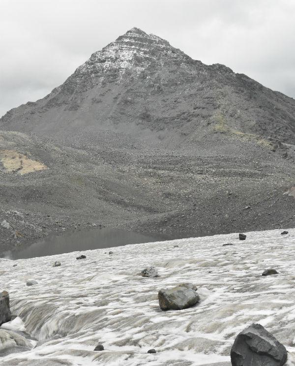 Thamsar Pass Trek